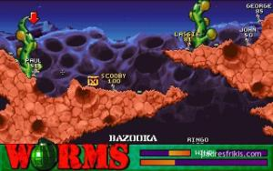 Worms 1995