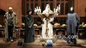 Harry Potter - The Exhibition