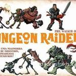 Dungeon Raiders