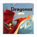 Dragones (Mi mundo)