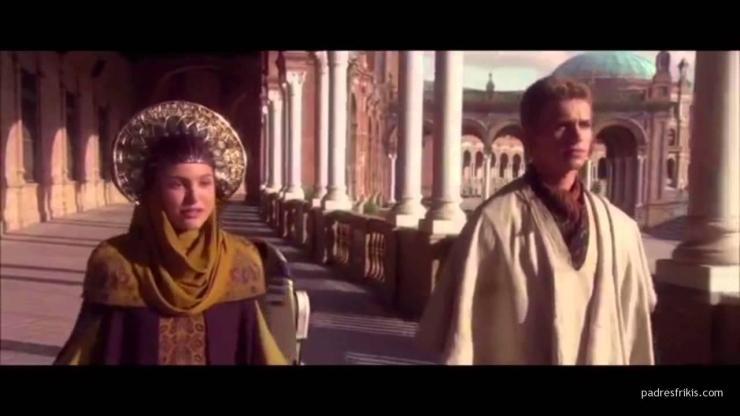 Star Wars en Sevilla