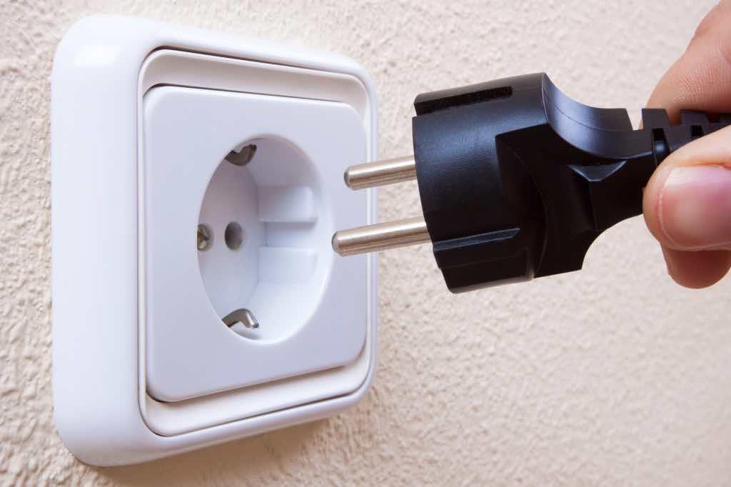 Come Montare Una Nuova Presa Elettrica