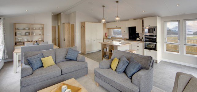 Willerby Pinehurst Lodge -SOLD-