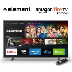 Element FireTV Promotional Image