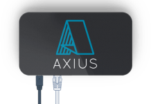 Image of the Axius Hub