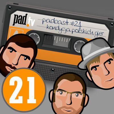 PADcast#21