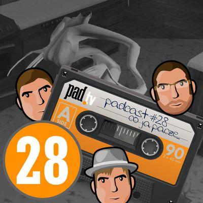 PADcast#28