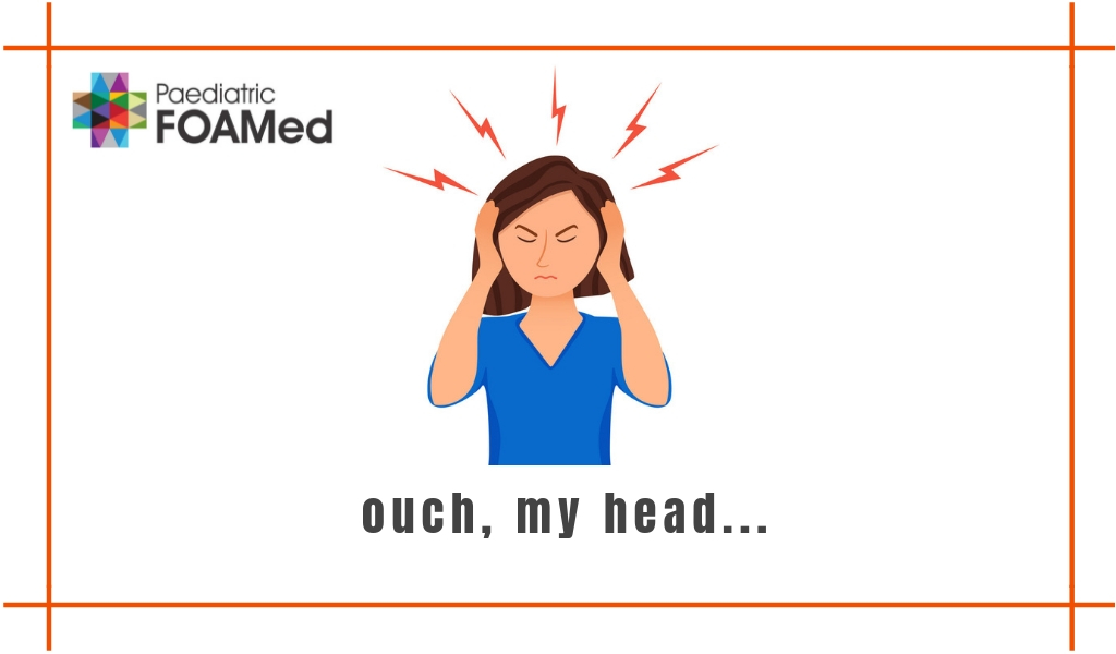 Are headaches giving you a headache?