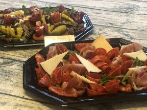 Platte Iberico & Antipasti