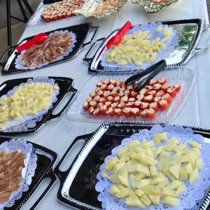 Catering - Tapas