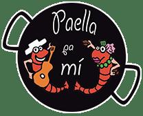 Paella Pa mi
