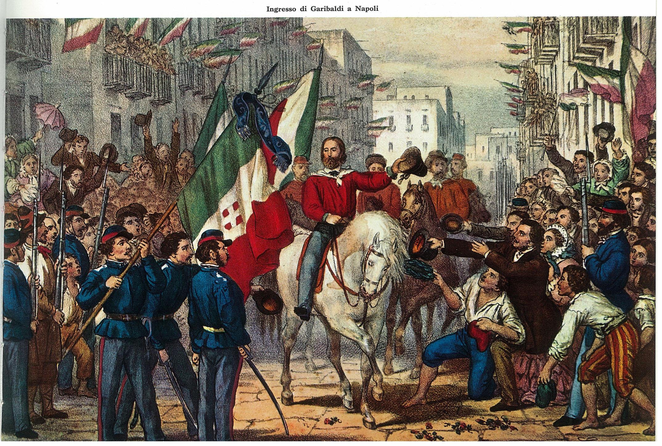 Imagini pentru unita d'italia
