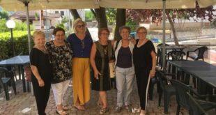 TEANO – Amiche si ritrovano dopo 45 anni dall'esame di Maturità