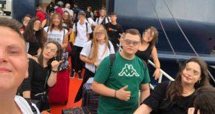 Teano / Cellole – Progetto alternanza scuola lavoro a 5 stelle per l'istituto alberghiero IPSSART Teano-Cellole