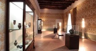 """Maddaloni – Notte Europea dei Musei, concerto """"Fogli d'Album"""". Evento gratuito al Museo Archeologico di Calatia"""
