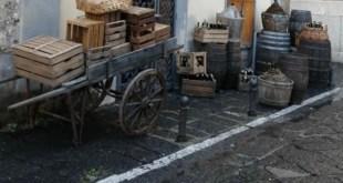 Capua – Il commissario Ricciardi: Capua set della fiction in onda su Rai1