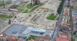 Napoli –  Fallimento Bagnolifutura SPA: danno erariale per oltre 11 milioni di euro