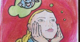 """VAIRANO PATENORA – Auditorium, Moretta presenta il libro:""""Bianca Greta e gli otto nani"""".  Dedicato ad Antonella e Rosanna Laurenza"""