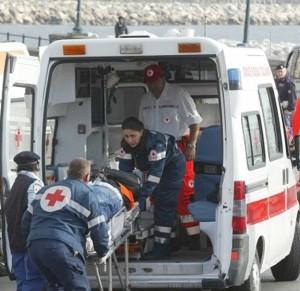 Ambulanza-100
