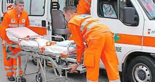 Piedimonte Matese – Strade dissestate, donna cade lungo via Maretto