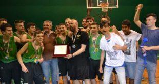 Castello del Matese – Basket, finali regionali: gli All Greens battono il Sala Consilina