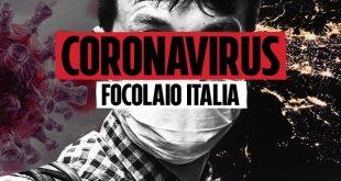 Coronavirus –I dati ISTAT: altri 4.782 casi e 727 vittime in 24 ore. Decessi raddoppiati al nord e quadruplicati a Bergamo
