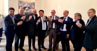 San Marco Evangelista – Da 'coltiviamo la ripresa' a 'promuoviamo eccellenze', presentata ufficialmente la 14esima edizione di Fiera Agricola (il video)