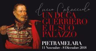 PIETRAMELARA – Duca Caracciolo, arriva il secondo appuntamento