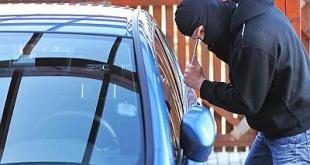 NAPOLI – Auto rubate, sgominata banda
