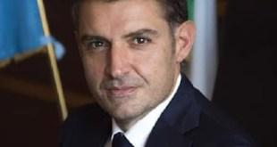 """Caserta – Consiglio provinciale, fuori dal dissesto finanziario, Magliocca : """"data storica"""""""