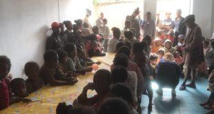 TEANO – Un aiuto concreto per i poveri del Madagascar, l'impegno di Santonastaso: appuntamento nella chiesa di Santa Reparata