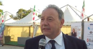 CASERTA – Piano Energetico Ambientale, Oliviero: approvato in Campania dopo trent'anni