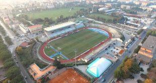 Caserta / Casarano – Stadio Pinto, la Casertana vince contro il Casarano