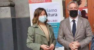 """Napoli – """"Ri-partiamo dalla Cultura"""": un mese di iniziative per la ripartenza"""