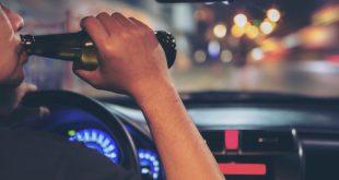 Teano – Guida ubriaco, denunciato e patente ritirata