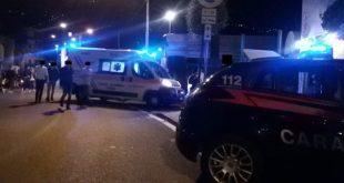 """Vairano Patenora / Roccamonfina – Auto """"incastrate"""" lungo la provinciale, traffico bloccato"""