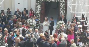 Il matrimonio di Annaluce e Gioacchino