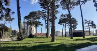 Napoli – Quartiere Miano, ex birrificio restituito alla cittadinanza: istituita area verde