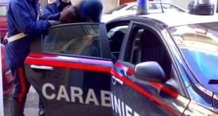 Marcianise – Era l'autista delle prostitute: arrestato un uomo