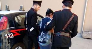Bellona / Caserta / Casagiove – Picchiarono un bimbo per incassare l'assicurazione. Truffa, furto ed estorsione: 6 arrestati