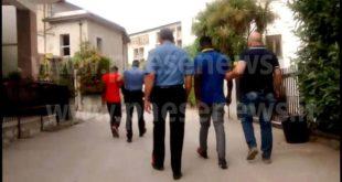 Vairano Patenora – Lotta alla droga, blitz dei carabinieri nel centro accoglienza: immigrato condotto in caserma