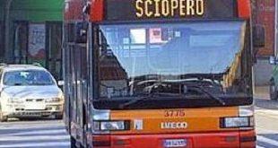 Caserta – Trasporti e sciopero nazionale, la precisazione dell'Azienda CLP