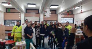 Napoli / Caianello – Rubano i giocattoli donati ai bimbi malati, arriva la solidarietà di Caianello