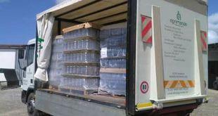 Vairano Patenora – Furti, rubato camion da piazzale nota azienda