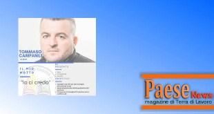 Francolise – Corruzione elettorale, sotto processo consigliere comunale, il padre e un imprenditore