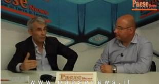 Vairano Patenora – Muncipio, intervista al sindaco e al suo vice. Le domande dei cittadini
