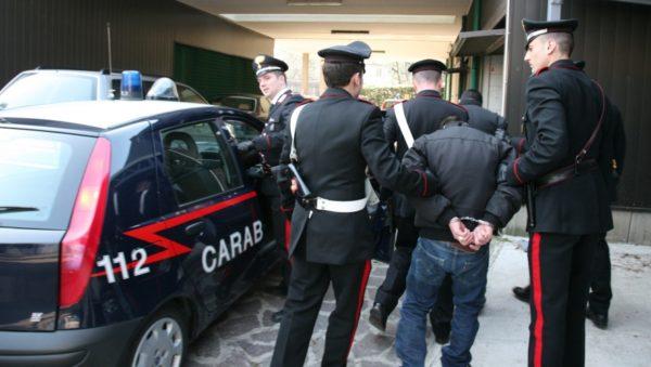 ORTA DI ATELLA / CASTEL VOLTURNO / GRICIGNANO D'AVERSA – Furti di auto, sgominata la banda che rivendeva auto rubate - Paesenews