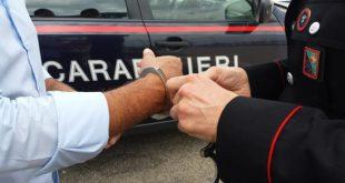 Trentola Ducenta – Spacciatore in trasferta da Napoli arrestato dai carabinieri