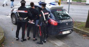 Castel Volturno / Padova / Modena – Rapinano abitazioni ed esercizi commerciali, arrestata banda di ladri del casertano