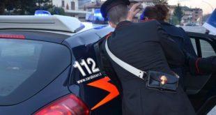 Castel Volturno / Pozzuoli – Si recano a casa di una donna, ma vengono aggrediti e rapinati da due uomini armati: 3 arresti